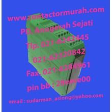 Solid state reversing kontaktor ELR H5-I-SC Phoenix contact 24VDC