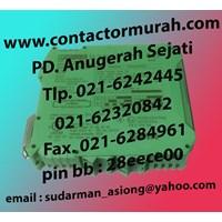 Tipe ELR H5-I-SC solid state reversing kontaktor Phoenix contact 24VDC 1