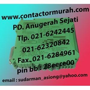 Tipe ELR H5-I-SC solid state reversing kontaktor Phoenix contact 24VDC