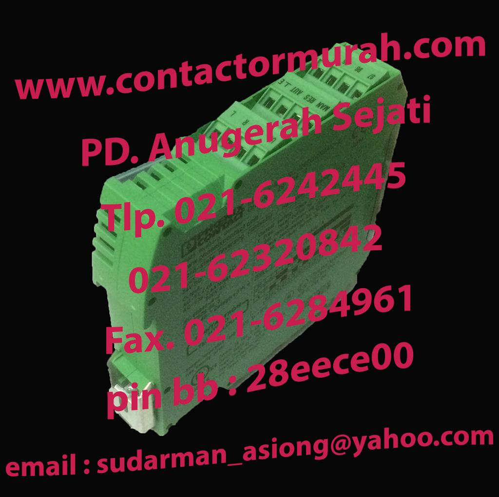 Jual Tipe Elr H5 I Sc Phoenix Contact Solid State