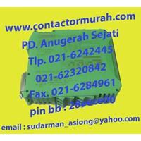 Phoenix contact 24VDC solid state reversing kontaktor ELR H5-I-SC  1
