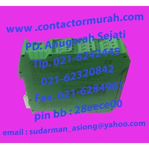 Solid state reversing kontaktor ELR H5-I-SC 24VDC Phoenix contact