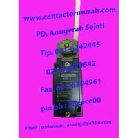 Distributor Limit switch tipe XCK-J Telemecanique 6kV 3