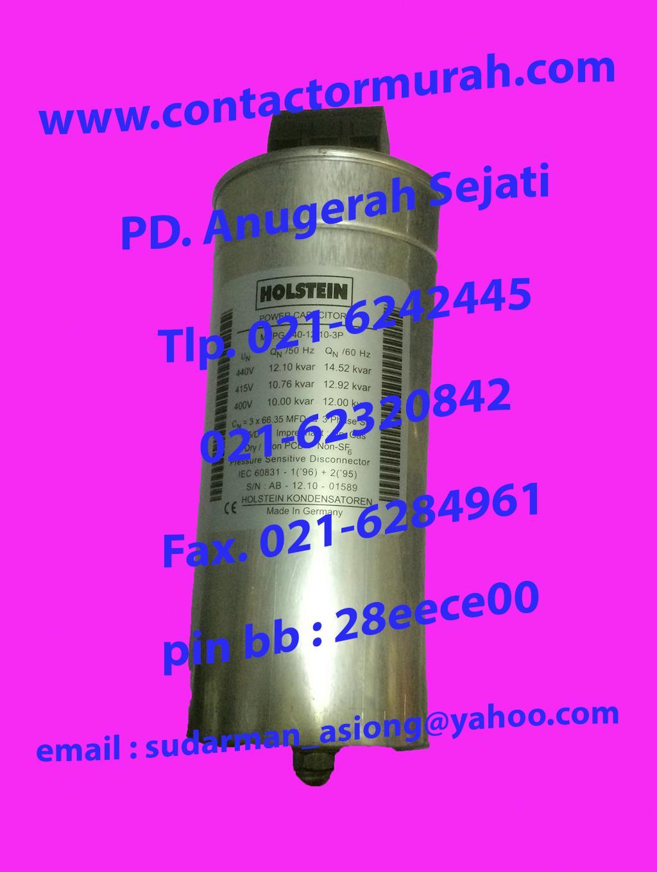 Jual Power Kapasitor 440V MKPG440 1210 3P Holstein Harga