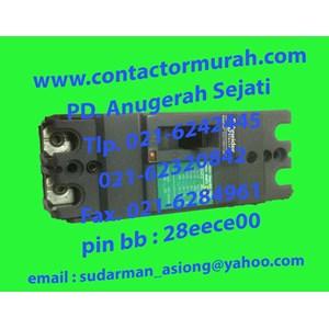 MCCB 15A Schneider tipe EZC100H