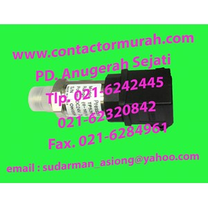 From Pressure transmitter TPS20-A26P2-00 Autonics 1