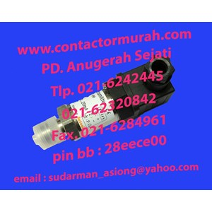 Autonics pressure transmitter TPS20-A26P2-00 24VDC
