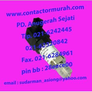 Autonics 24VDC pressure transmitter TPS20-A26P2-00