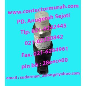24VDC Pressure Transmitter Autonics