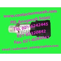 Pressure Transmitter 24VDC Autonics tipe TPS20-A26P2-00 1