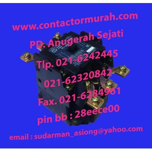 Kontaktor NAIS FC-80N 100A