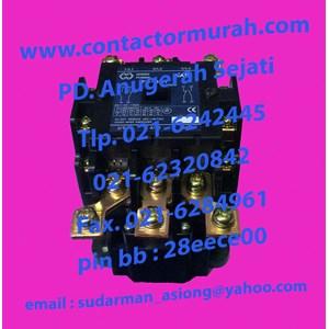 Kontaktor NAIS tipe FC-80N 100A