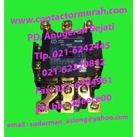Jual kontaktor NAIS 220VAC 100A 2