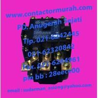 Jual kontaktor NAIS FC-80N 100A 220VAC 2