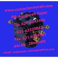 Distributor NAIS tipe FC-80N kontaktor 100A 220VAC 3