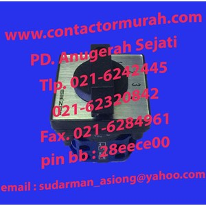Rotary switch SA16-2-2 Salzer