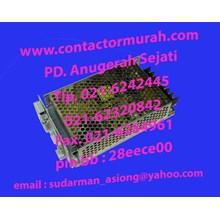 Power supply Omron tipe S8JC-Z10012CD