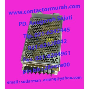 Power supply S8JC-Z10012CD Omron