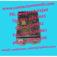 Distributor Omron tipe S8JC-Z10012CD power supply 3