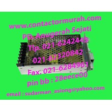 Tipe S8JC-Z10012CD power supply Omron 12VDC