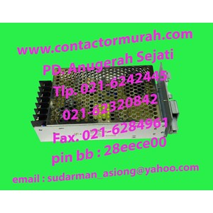 Power supply Omron S8JC-Z10012CD 12VDC