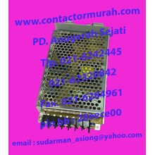 Power supply 8.5A Omron S8JC-Z10012CD