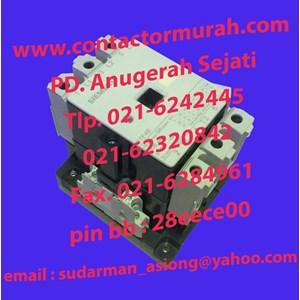 SIEMENS tipe 3TF48 kontaktor 100A