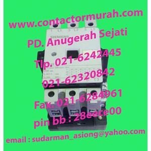 SIEMENS tipe 3TF48 100A kontaktor