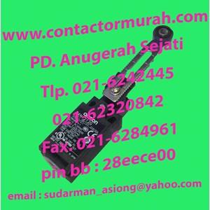Limit switch Omron D4N-212G 220VAC