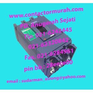 EZC400N3400N Schneider mccb