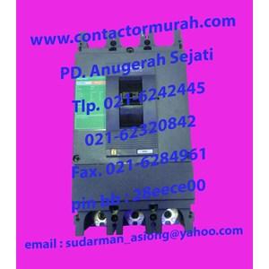 Tipe EZC400N3400N Schneider mccb 220V