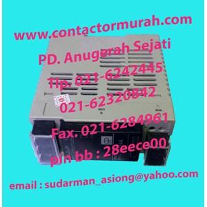 Omron tipe S8VS-06024A power supply 24VDC