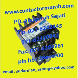 HITACHI kontaktor tipe H11