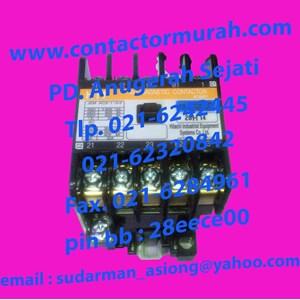 Kontaktor magnetik HITACHI tipe H11
