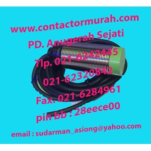 Autonics proximity sensor