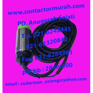 Proximity sensor Autonics tipe PRL30-15AO 220V