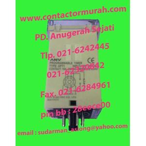 From APT1 ANV timer digital 10A 2