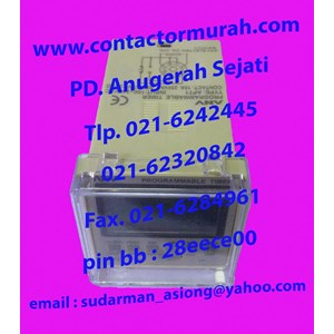 From Digital timer ANV type APT1  2