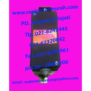 Dari Kapasitor bank Circutor tipe CV-5-415 1