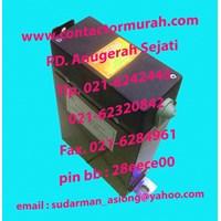 Sell Capacitor bank type CV-5-415 Circutor 2