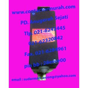 From Capacitor bank 5kVAR CV-5-415 Circutor 0