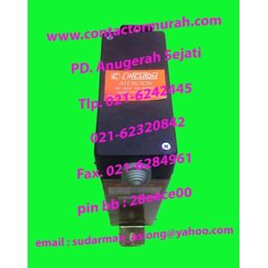 From Type CV-5-415 Circutor capacitor bank 5kVAR 3