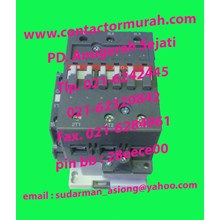 Kontaktor tipe A50-30-11 ABB
