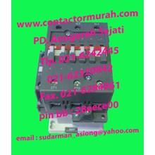 Kontaktor tipe A50-30-11 22kW ABB