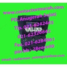 Overload Schneider tipe LRD4369 10A