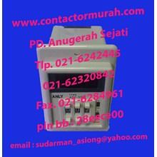 Digital Timer ASY-3SM ANLY 220VAC
