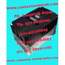 Inverter Hitachi tipe WJ200-110HFHitachi WJ200-110HF 11kW