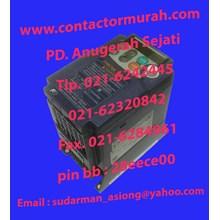 Inverter Hitachi WJ200-110HF 11kW