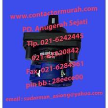 Rotary switch Salzer tipe SA16 3-1