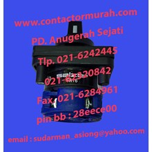 Salzer rotary switch SA16 3-1 16A